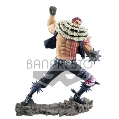Figurine One Piece Katakuri 20th Anniversary 20cm