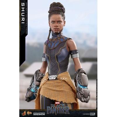 Figurine Black Panther Movie Masterpiece Shuri 29cm