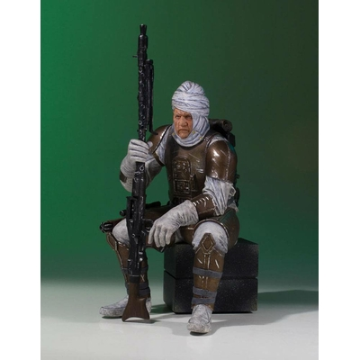 Statuette Star Wars Collectors Gallery Dengar 20cm