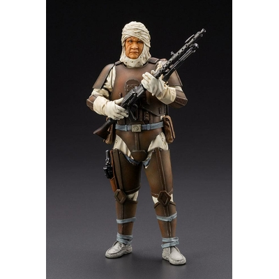 Statuette Star Wars ARTFX+ Bounty Hunter Dengar 19cm
