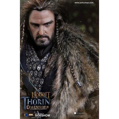 Figurine Le Hobbit Thorin Oakenshield 25cm