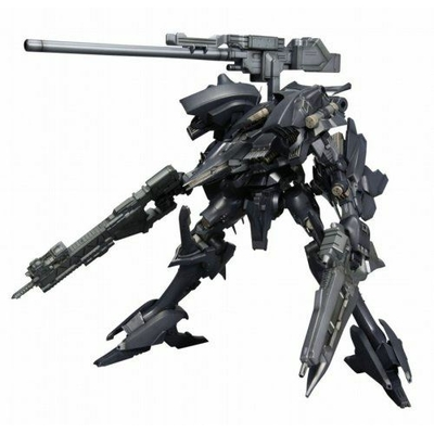 Figurine Armored Core Fine Scale Model Kit Rayleonard 03-Aaliyah 15cm