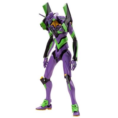 Figurine Neon Genesis Evangelion Plastic Model Kit Eva Unit 01 - 19cm