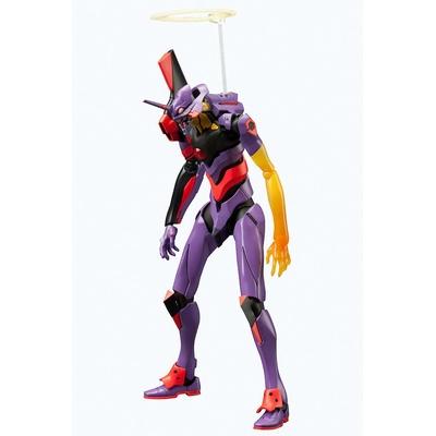 Figurine Neon Genesis Evangelion Plastic Model Kit Evangelion Test Type-01 - 21cm