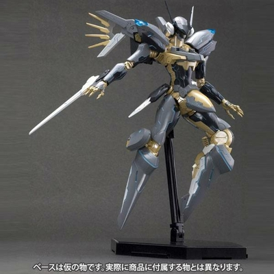 Figurine Zone of the Enders The 2nd Runner Model Kit Jehuty 18cm