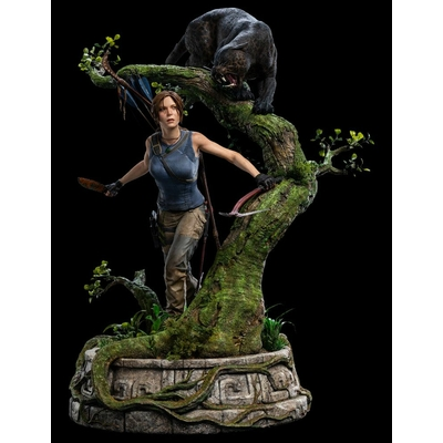Statuette Shadow of the Tomb Raider Lara Croft 46cm