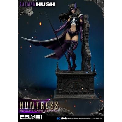 Statue Batman Hush Huntress Sculpt Cape Edition 82cm