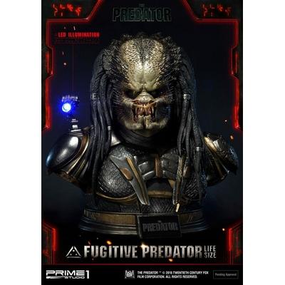 Buste Predator 2018 Fugitive Predator 76cm