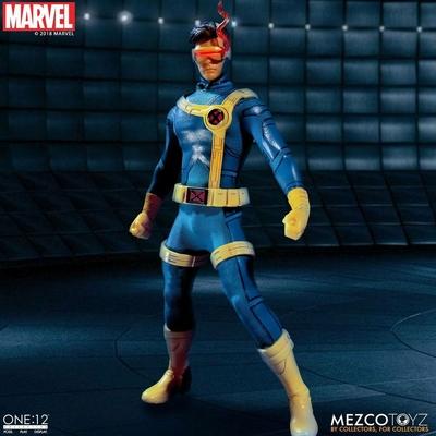 Figurine Marvel Universe Cyclops 16cm