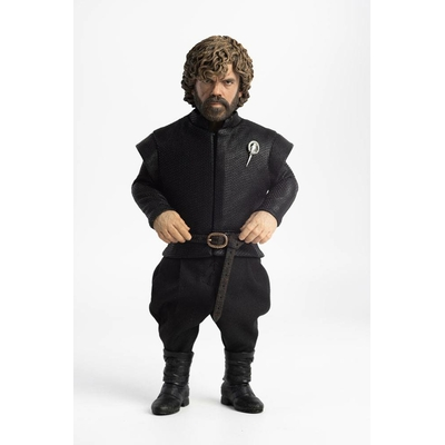 Game of Thrones Jon Snow Battle of the Bastards buste