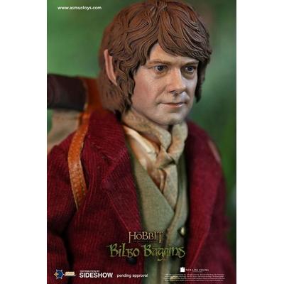 Figurine Le Hobbit Un voyage inattendu Bilbo Baggins 20cm