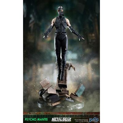 Statue Metal Gear Solid Psycho Mantis 66cm