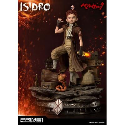 Statue Berserk Isidro 51cm