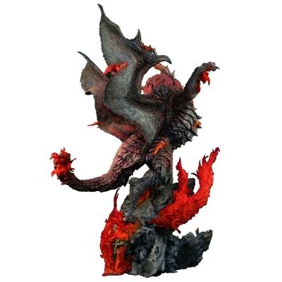 Statuette Monster Hunter Creators Model Teostra 31cm