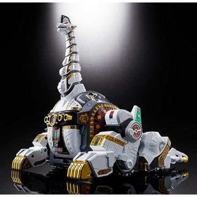 Figurine Power Rangers Diecast Soul of Chogokin GX-85 Titanus 29cm