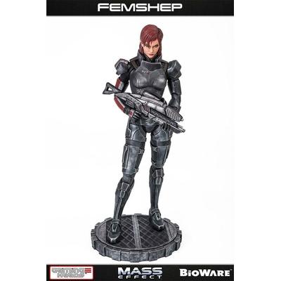 Statue Mass Effect Femshep 51cm