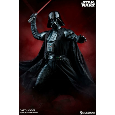 Statue Star Wars Rogue One Premium Format Darth Vader 64cm