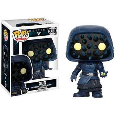 Figurine Destiny Funko POP! Xur 9cm