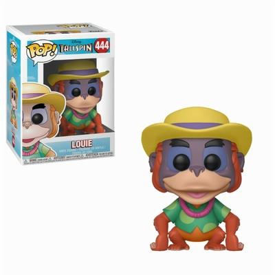 Figurine Super Baloo Funko POP! Disney Louie 9cm
