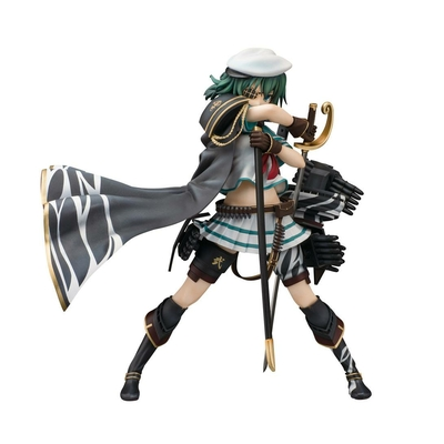 Statuette Kantai Collection Kiso Kai 22cm