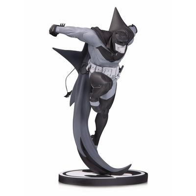Statuette Batman Black & White - White Knight Batman by Sean Murphy 21cm
