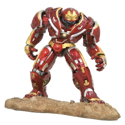 Statuette Avengers Infinity War Marvel Movie Milestones MK2 61cm