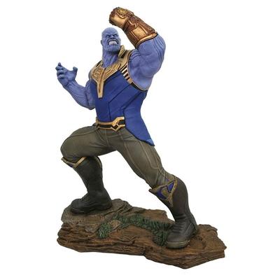 Statuette Avengers Infinity War Marvel Movie Milestones Thanos 51cm