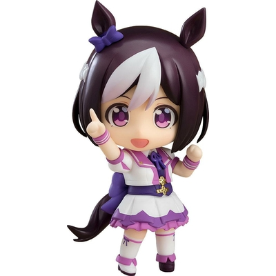 Figurine Nendoroid Uma Musume Pretty Derby Special Week 10cm