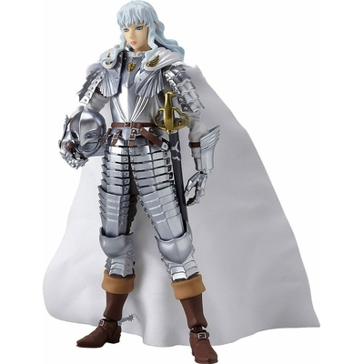 Figurine Figma Berserk Movie Griffith 15cm