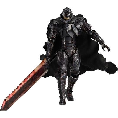 Figurine Figma Berserk Guts Berserker Armor Ver. Repaint / Skull Edition 16cm