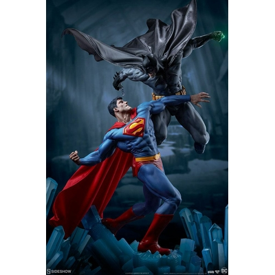 Statue DC Comics Batman vs. Superman 60cm