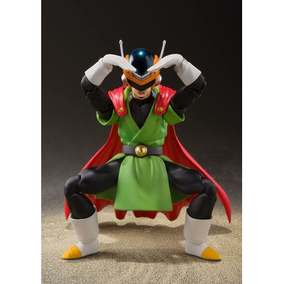 Figurine Dragon Ball Z S.H. Figuarts Great Saiyaman 15cm