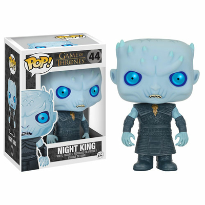Figurine Game of Thrones Funko POP! Night's King 9cm