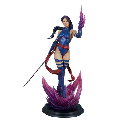 Statue Marvel Comics Premium Format Psylocke 55cm