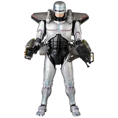 Figurine Robocop 3 Medicom MAF Robocop 16cm