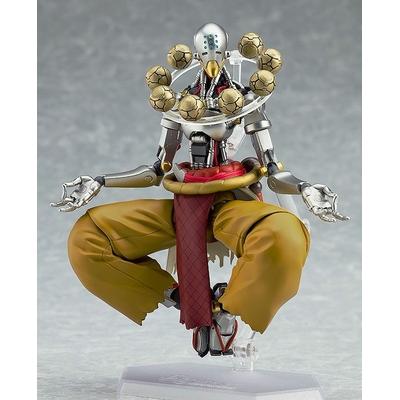 Figurine Overwatch Figma Zenyatta 16cm