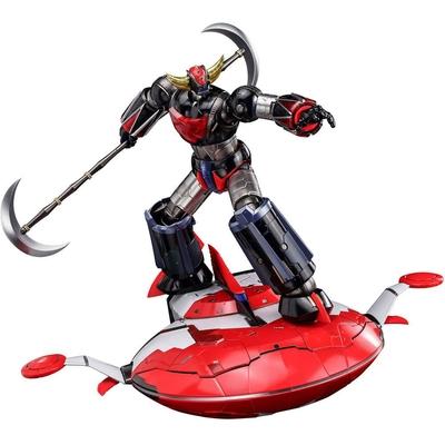 Figurine UFO Robot Grendizer Diecast Riobot Grandizer Deluxe Version 17cm