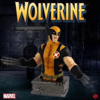 Buste Marvel Wolverine 15cm
