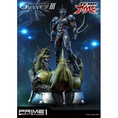 Statue Guyver The Bioboosted Armor Guyver III 82cm