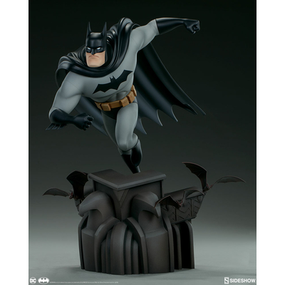 Statuette DC Animated Series Collection Batman 40cm