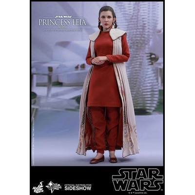 Figurine Star Wars Episode V Movie Masterpiece Princess Leia Bespin 27cm