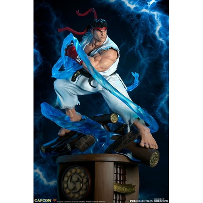 Figurines Jeux Vidéo - Street Fighter - 1001-Figurines