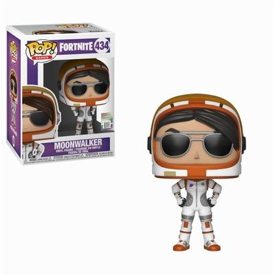 Figurine Fortnite Funko POP! Moonwalker 9cm