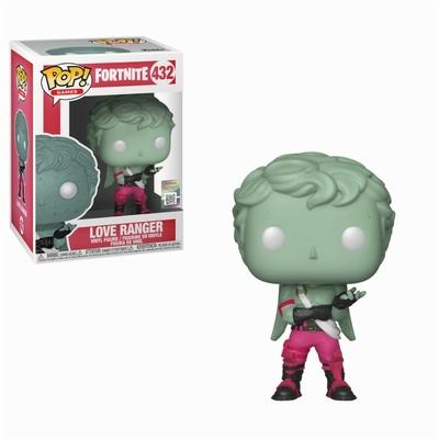 Figurine Fortnite Funko POP! Love Ranger 9cm