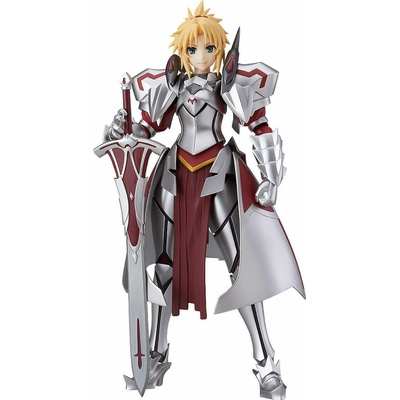 Figurine Figma Fate Apocrypha Saber of Red 14cm