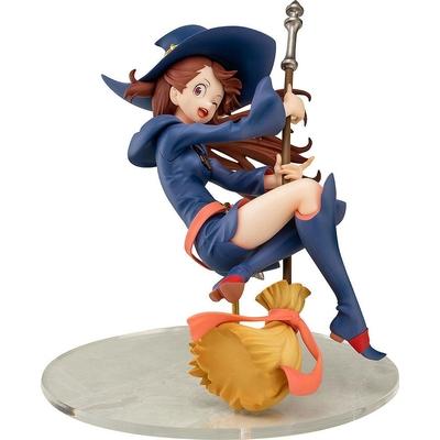 Statuette Little Witch Academia Atsuko Kagari 15cm