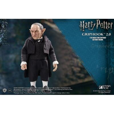 Figurine Harry Potter My Favourite Movie Griphook 2.0 Version 20cm