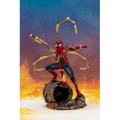 Statuette Avengers Infinity War ARTFX+ Iron Spider 28cm