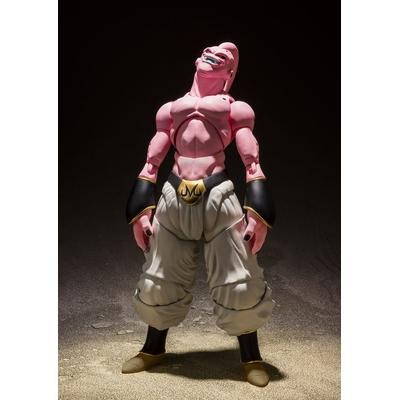 Figurine Dragon Ball Z S.H. Figuarts Majin Buu Evil 19cm