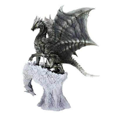 Statuette Monster Hunter CFB Creators Model Kushala Daora 32cm